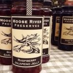 MOOSE RIVER PRESERVES